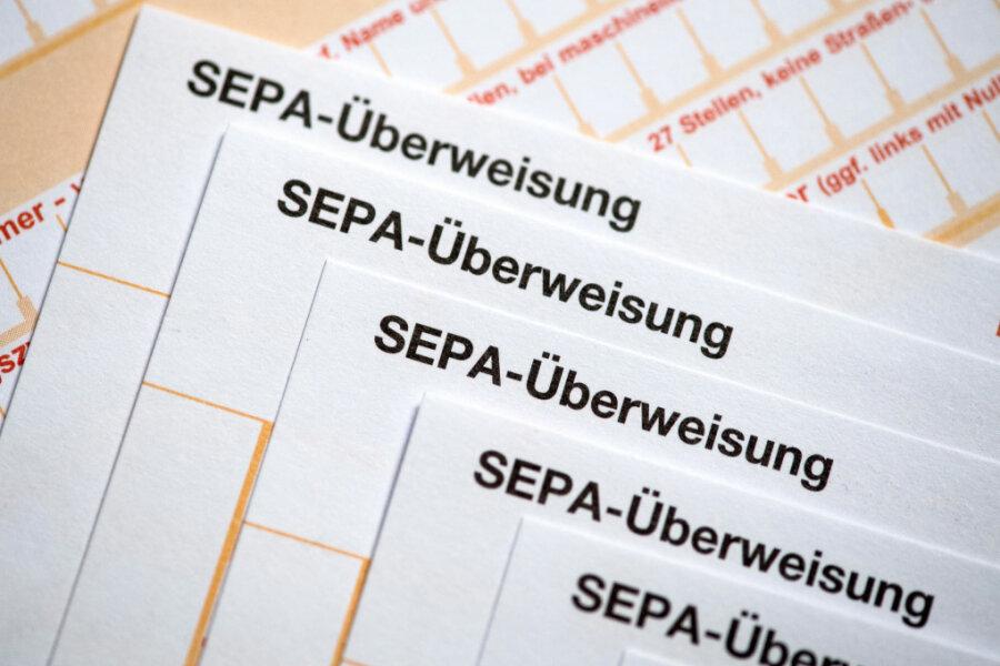 Mehrere Betrugsversuche in Zwickau