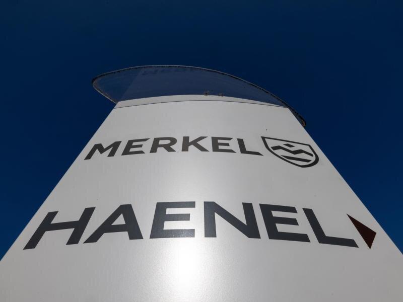 Das Verteidigungsministerium hat Haenel vom Vergabeverfahren ausgeschlossen.