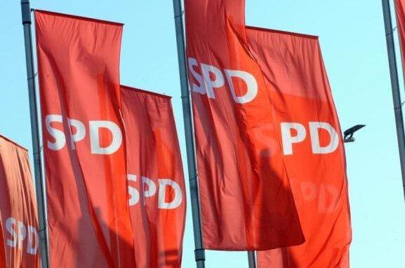 Sachsens SPD vor Führungswechsel