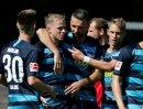 Hertha BSC gewinnt Testspiel - Ibisevic trifft zum 1:0