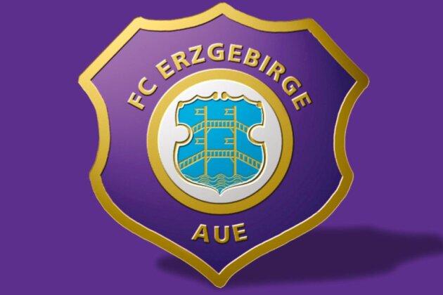 Erzgebirge Aue gastiert bei Dynamo Dresden