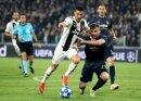 Ronaldos Treffer reicht Turin nicht zum Sieg