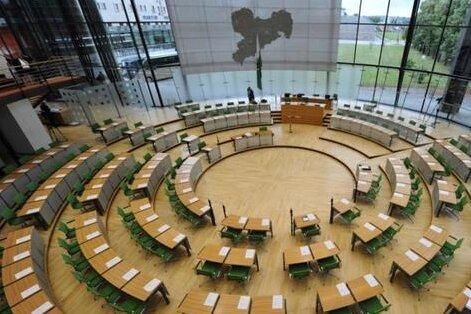 Das ist der neue Landtag