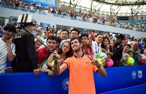Chatschanow feiert seinen ersten ATP-Sieg