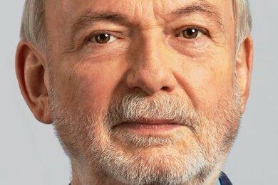 Thomas Koutzky - Stadtrat (Die Linke)