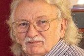 FriederSpitzner - Vorsitzender der Vogtländischen Literaturgesellschaft.