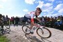 Naesen hat das Eintagesrennen Bretagne Classic gewonnen