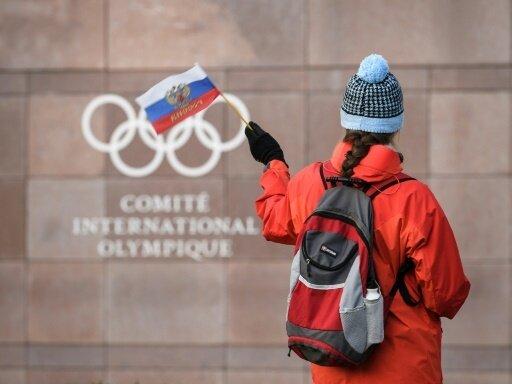 Russland nominiert 169 Aktive für Pyeongchang