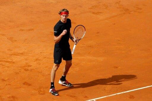 Zverev erwischt bei den French Open ein machbares Los