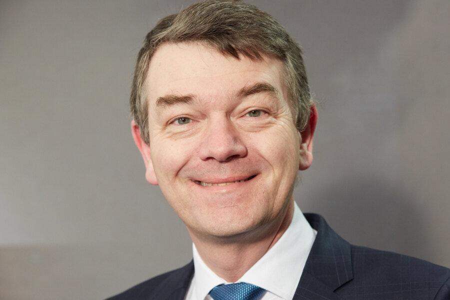 WDR-Programmdirektor Jörg Schönenborn