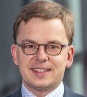 Dr. Christoph Trumpp - KünftigerKreis-Kämmerer