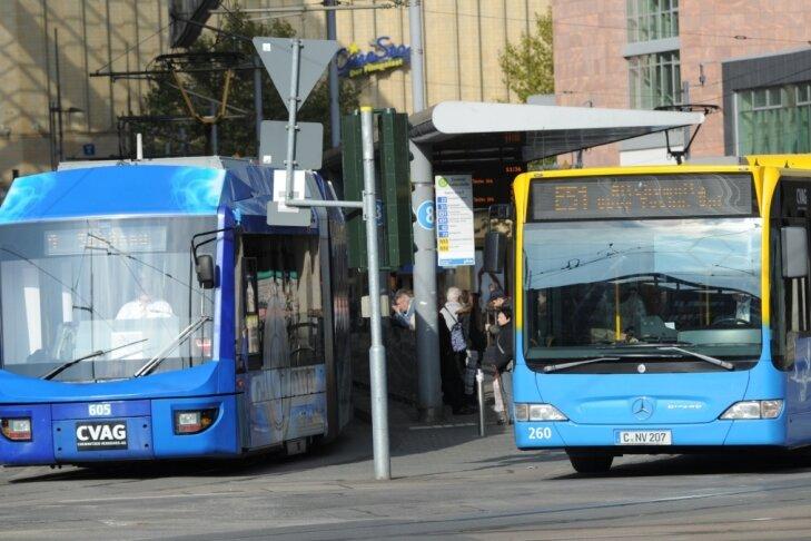 Fahrscheine teurer: VMS erhöht Ticketpreise