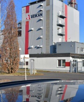 Die Reikan-Gruppe will in die Brache der einstigen Firma Choren Industries im Saxonia-Industriegelände investieren.