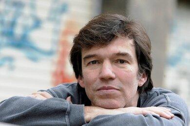 Vor drei Jahren war Michael Wildenhain für den Deutschen Buchpreis nominiert worden.