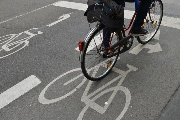 Stadt fordert auf: Macht den Fahrradtest