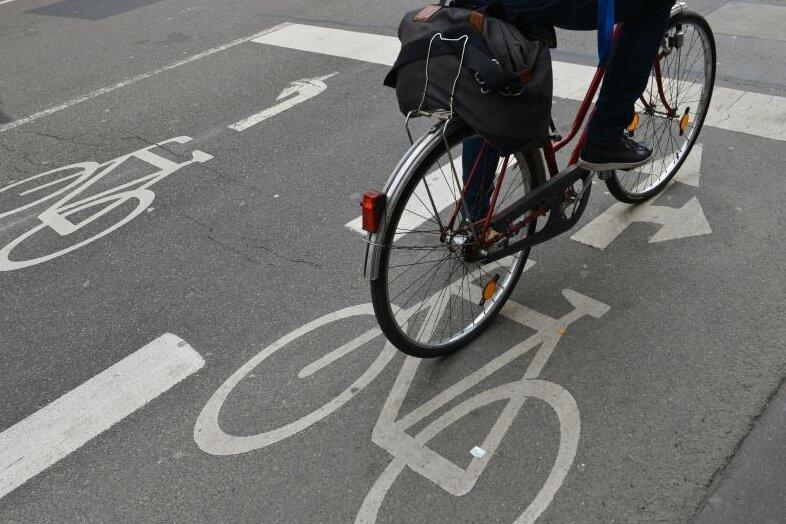 Beteiligte streiten über Radweg-Verlauf