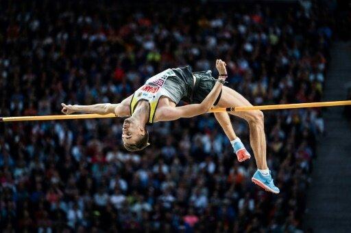 Mateusz Przybylko musste sich mit Platz zehn begnügen
