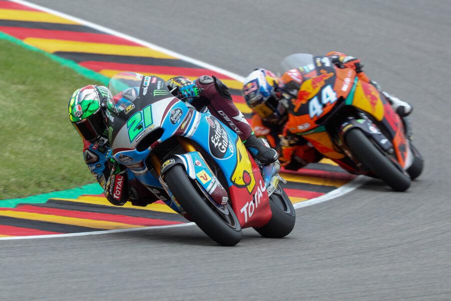 Streit zwischen ADAC und Veranstalter: Sachsenring-Grand-Prix vor dem Aus