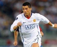 Ronaldo kommt für 94 Millionen, könnte für eine Milliarde gehen