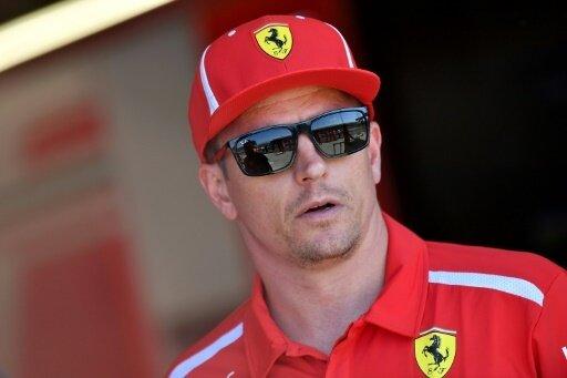 Formel 1: Kimi Räikkönen verlässt Ferrari