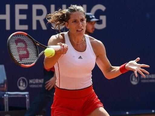 Linz: Andrea Petkovic scheidet im Halbfinale aus