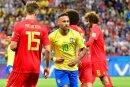 Neymar bei Real Madrid offenbar kein Thema