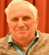 Konrad Popp - Träger des Bürger-preises der StadtSchöneck 2020