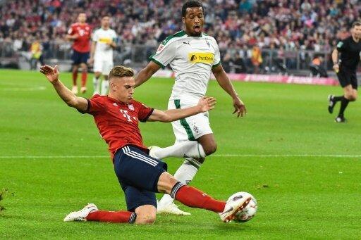 Telekom-Cup: Bayern München und Mönchengladbach dabei