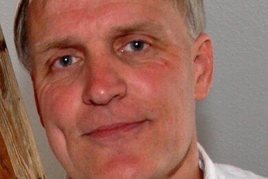 Bernhard Herrmann von Bündnis 90/Die Grünenist zum Direktkandidat für die Bundestagswahl nominiert worden.