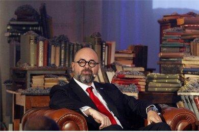 Im Alter von 55 Jahren ist Carlos Ruiz Zafón vergangenes Jahr gestorben.
