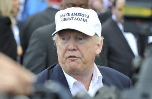 US-Präsident Trump rehabilitiert Jack Johnson