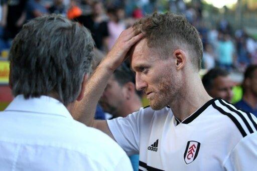 Andre Schürrle rudert bezüglich seiner Kritik zurück