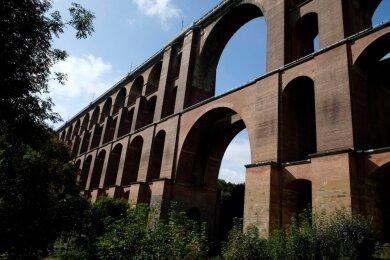 2021 ist es 170 Jahre her, dass die Göltzschtalbrücke als größte Ziegelsteinbrücke der Welt eingeweiht wurde. Dann sollen auch die aktuellen Projekte der Anrainer Netzschkau und Reichenbach zu einem Ergebnis kommen. Im Coronajahr 2020 ging es langsamer als gehofft voran.
