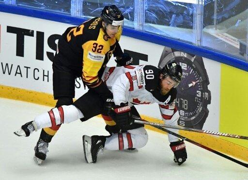 Nationalspieler Oliver Mebus fehlt den Ice Tigers