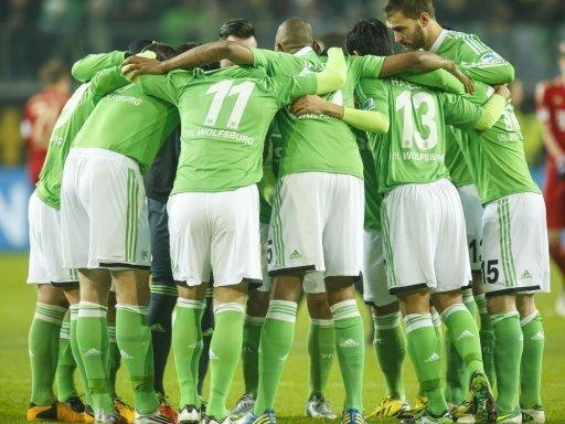 Umstrittener Sponsoring-Deal beim VfL Wolfsburg