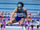 Kendra Harrison startete trotz Weltrekords nicht in Rio