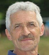Gunter Bauer - Vorsitzender des RV Oberlungwitz