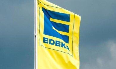 Nach der Schließung des Ekeka-Marktes an der Crimmitschauer Straße in Zwickau am Samstagnachmittag läuft der Betrieb wieder.