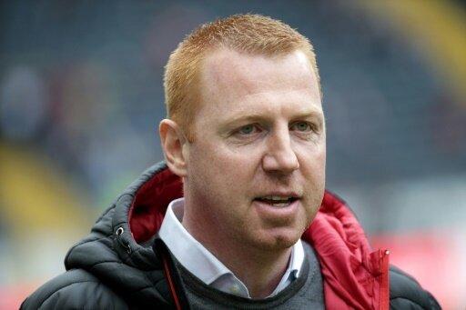 Maik Walpurgis neuer Trainer von Dynamo Dresden