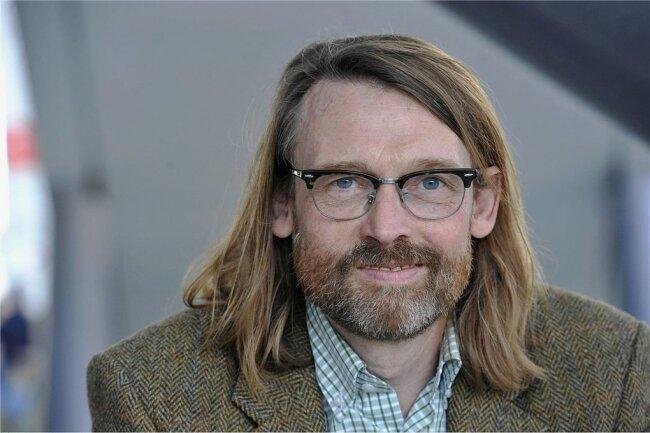 Christoph Peters - Schriftsteller