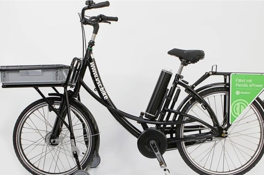 Fahrrad-Firma Pendix: Wegen Corona erfolgreich