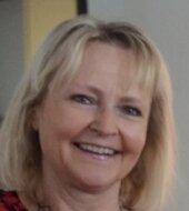 Heike Teubner - Leiterin der Auerbacher Beratungsstelle der Verbraucherzentrale Sachsen