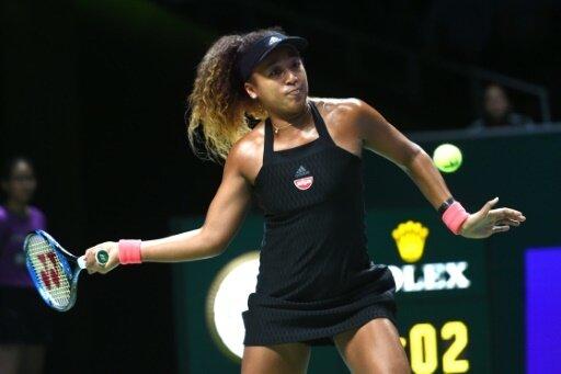 Osaka verliert ihr Auftaktmatch bei den WTA-Saisonfinals