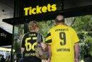 NRW-Innenminister Reul regt Ticketpersonalisierungen an