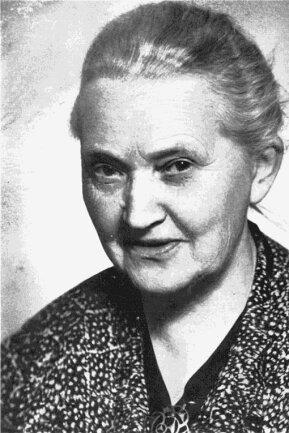 Martha Schrag - Künstlerin