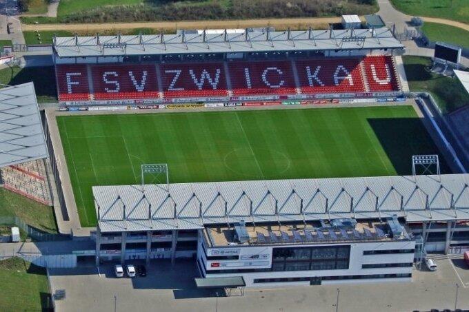 Der Zwickauer Pressesprecher Daniel Sacher bestätigte einen Bericht der Bild-Zeitung über ein Konzept des FSV, dass unter Einhaltung des Mindestabstandes 5281 Zuschauer erlauben würde.