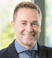 Sven Fischer - Projektkoordinatorbei der ZEV