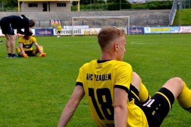 Große Enttäuschung beim VFC Plauen. Gegen Sandersdorf hieß es zum Saisonauftakt im Vogtlandstadion 0:4.
