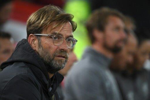 Aus für Klopp und die Reds im Ligapokal