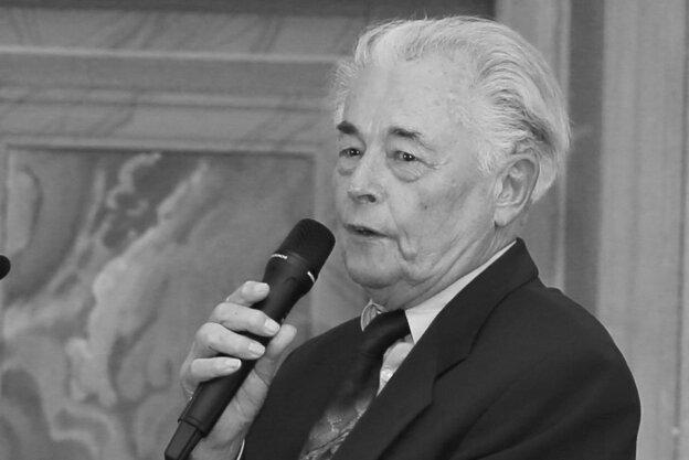 Das MZ-Urgestein Christian Steiner, der MZ bis in die Gegenwart ein Bild gab, ist am Samstag im Alter von 84 Jahren verstorben.